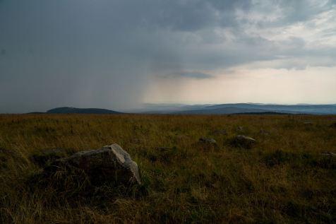 Mythos Wetterumschwung ©Gipfelfieber