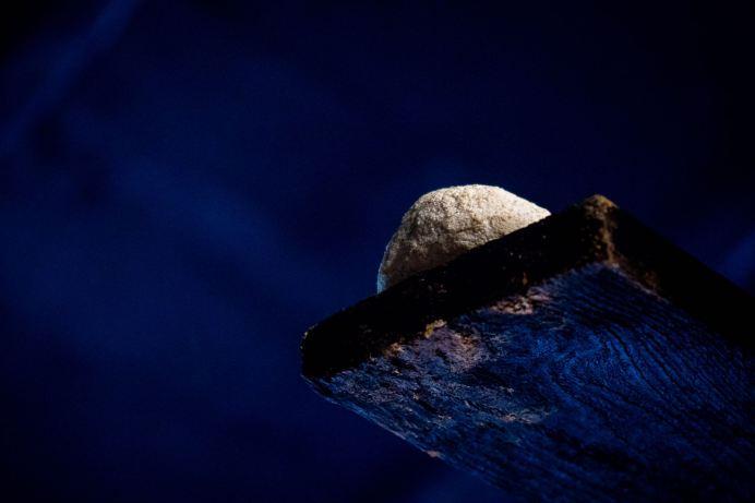 Knetkäse à la Alpenparmesan ©Gipfelfieber