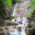 Rottauer Wasserfall ©Gipfelfieber