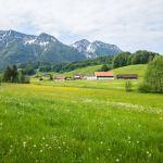 5. Etappe auf dem SalzAlpenSteig: Von Ruhpolding nach Inzell ©Gipfelfieber