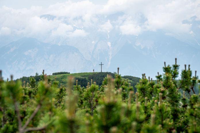 Der Innsbruck Trek: Weitwandern rund um die Hauptstadt Tirols