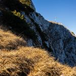 Grinnerkopf Gipfelkreuz ©Gipfelfieber