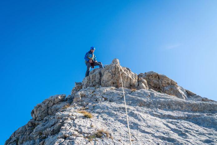 Gipfelfieber Outdoor Adventskalender: 13. Türchen