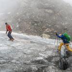 Gletscherspalte ©Gipfelfieber