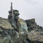 Scalettahorn Gipfel ©Gipfelfieber