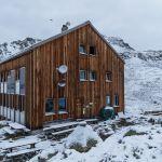Kesch-Hütte ©Gipfelfieber