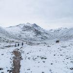 Schnee im September ©Gipfelfieber