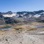 3000er und Gletscherreste ©Gipfelfieber