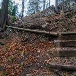 Über Stufen ©Gipfelfieber