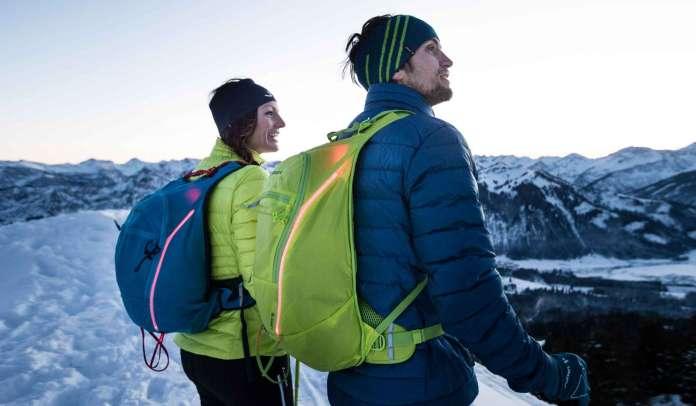 Gipfelfieber Outdoor Adventskalender: 5. Türchen