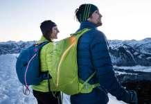 Gipfelfieber Outdoor Adventskalender: 5. Türchen ©Vaude