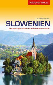 Slowenien ©Trescher Verlag