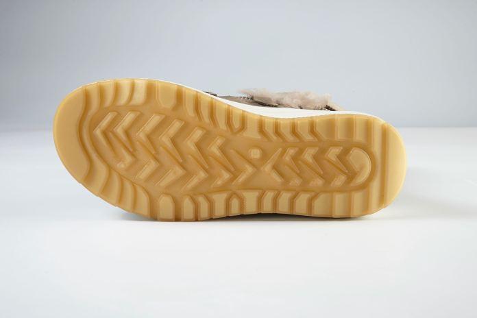 Kastinger Wannera Winter Boot graubraun ©Kastinger