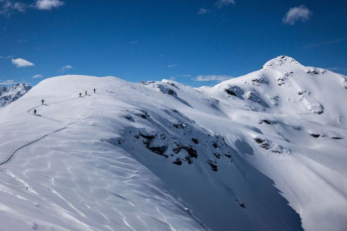 Im Kurztest: Die Schöffel Skitourenkollektion 19/20 vorgestellt ©Gipfelfieber