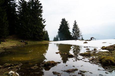 Kleiner See ©Gipfelfieber