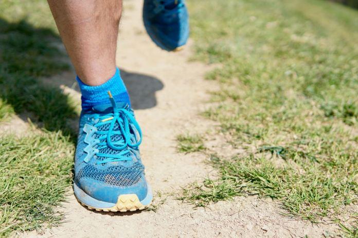 Bequemes Grip-Wunder: Columbia Montrail F.K.T. Trailrunning-Schuhe im Test