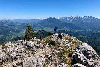 Kaiserwinkl und Kaisergebirge ©Gipfelfieber