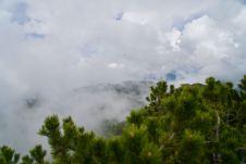 Dicke Wolken über der Reiteralpe ©Gipfelfieber