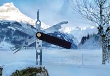 Outdoor Adventskalender 2020: 2. Türchen ©Swiss Advance