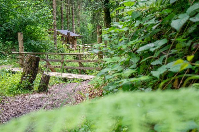 Kleine Hütte ©Gipfelfieber