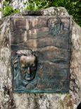 Gedenkstein Richard Wagner ©Gipfelfieber