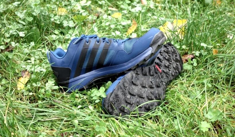 adidas Kanadia 7 Trail GTX Schuhe