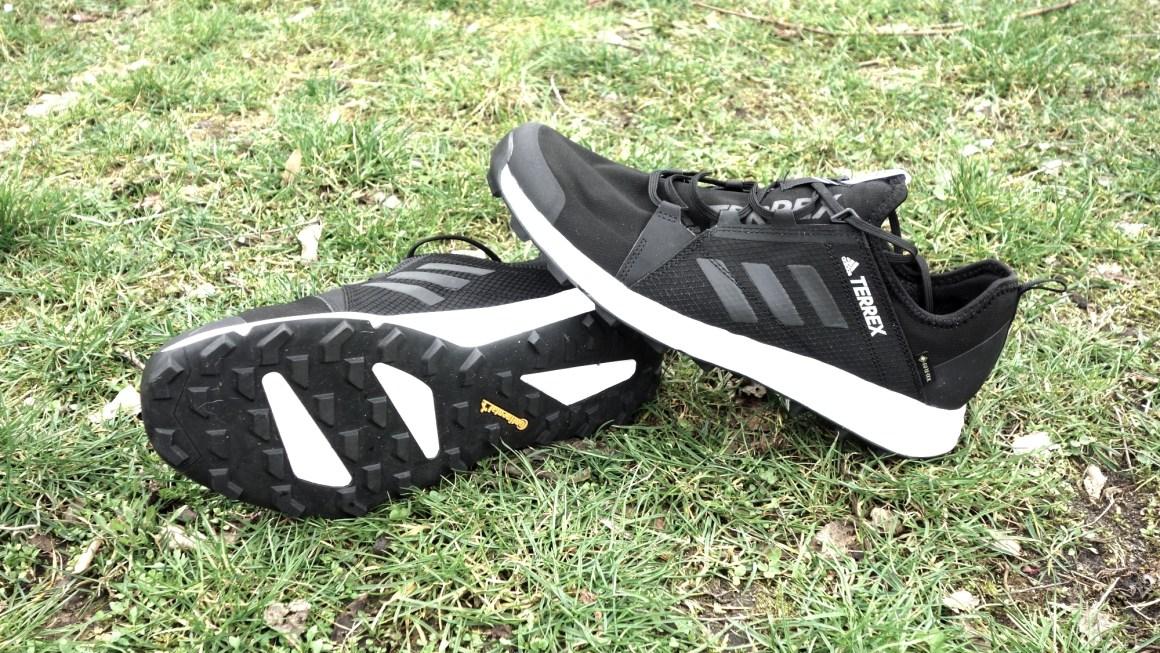 adidas Terrex Speed GTX Schuhe im Test