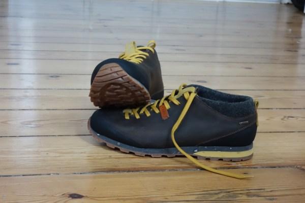 AKU Bellamont GTX Schuhe im Test