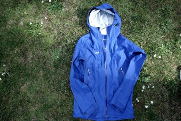 Bergans Sky Jacket Hardshell im Langzeittest