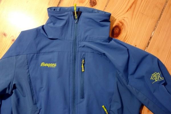 Bergans Torfinnstind Jacket – Hybridjacke im Test