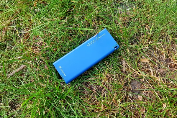 Cellularline FreePower Slim 10.000 Powerbank im Test