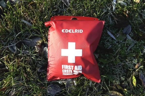 Edelrid Erste Hilfe Set