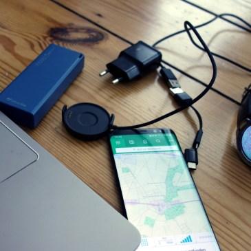 Mein Einstieg in die GPS-Navigation