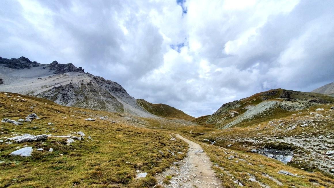 Hannibal Trek Alpenüberquerung