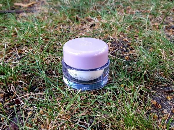 Louis Widmer Creme Pro-Active Light © gipfelwelt.net