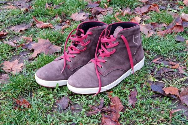 Lowa Dublin GTX Schuhe im Langzeittest