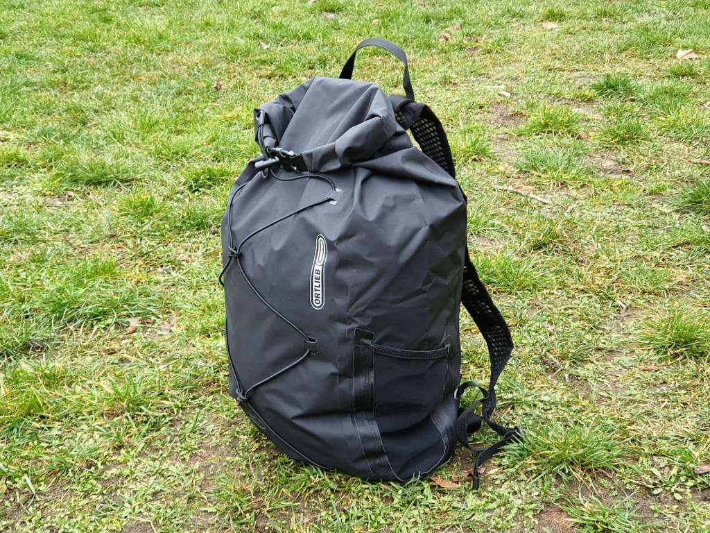 Ortlieb Light-Pack Two Rucksack