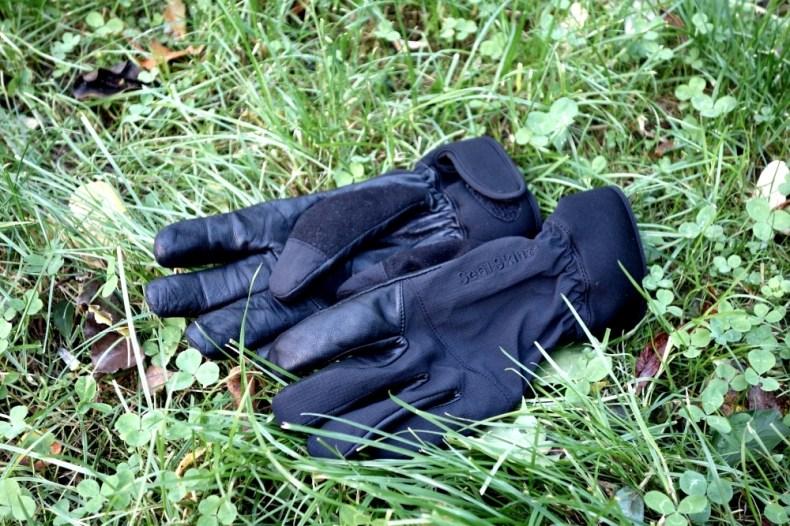 Sealskinz Hunting Gloves