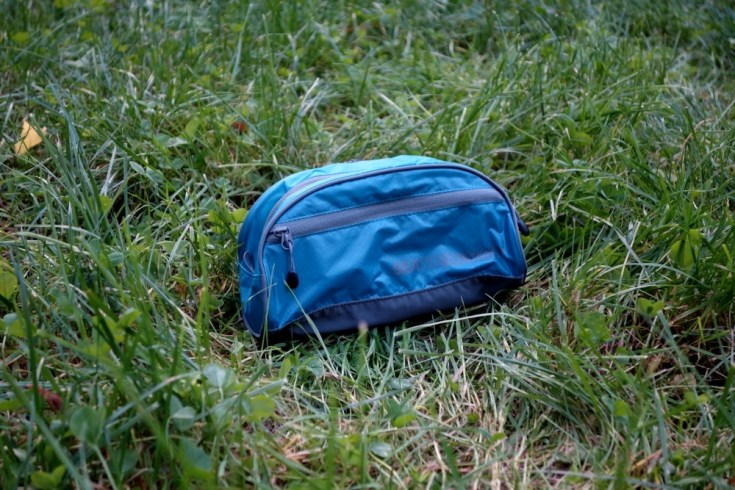 Sea to Summit Toiletry Bag