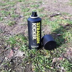 Strassenkicker Kraftpaket Deo Spray