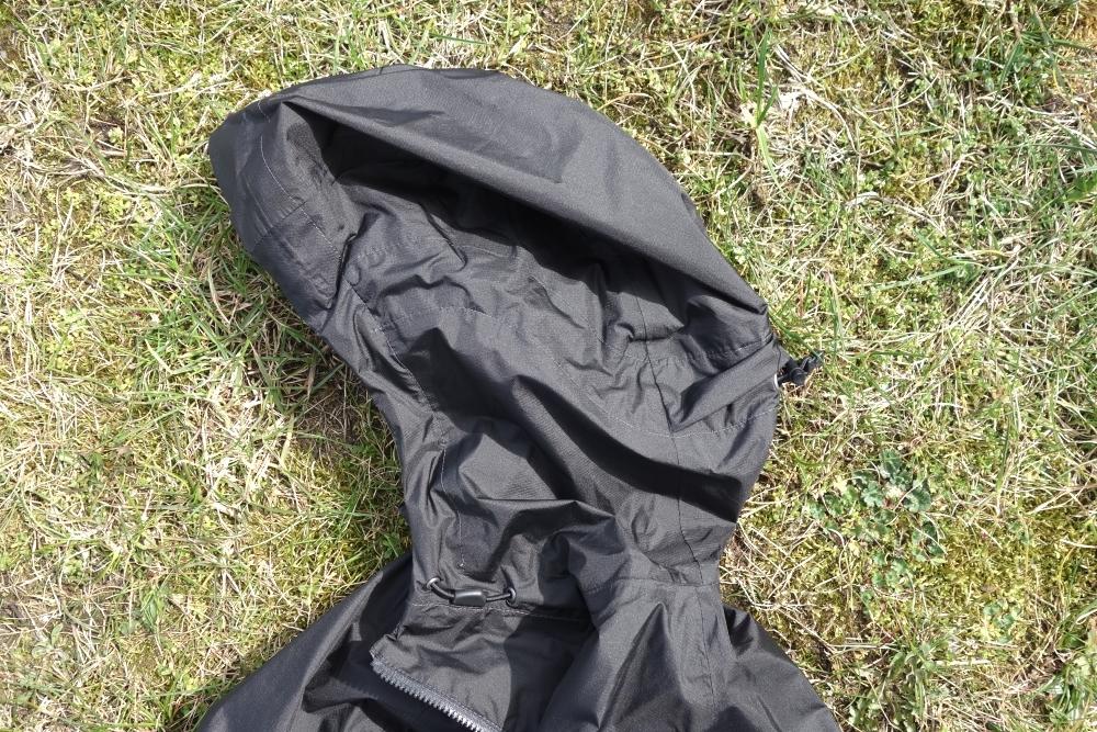 The North Face Venture Fastpack Jacket Kapuze
