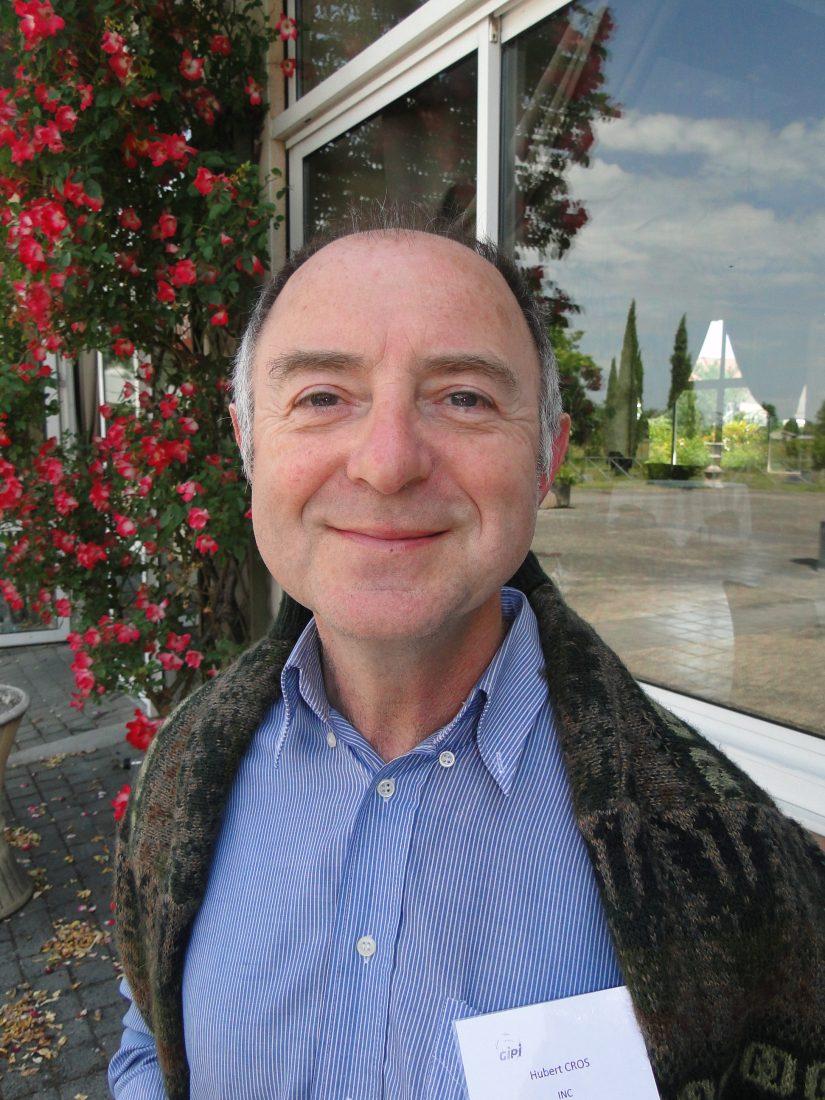 Hubert CROS