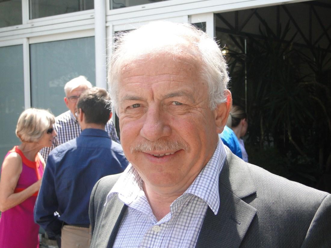Jean-Yves LELANDAIS