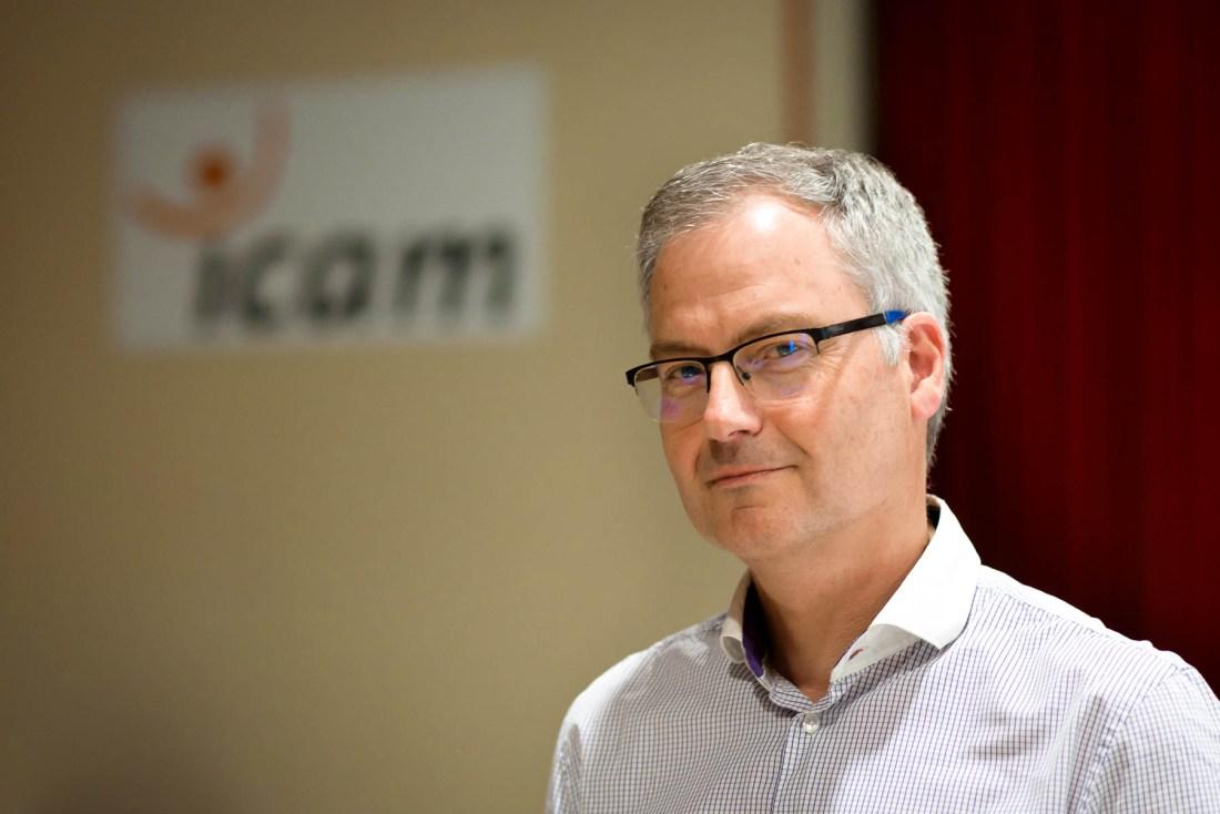 Jean-Pierre FRADIN