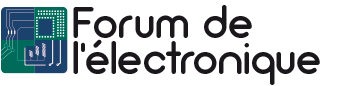 FORUM DE L'ELECTRONIQUE