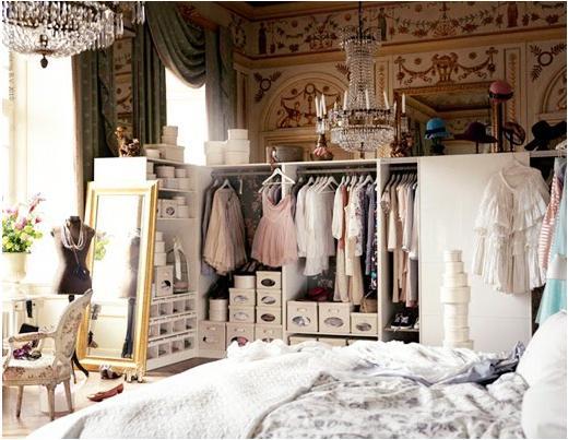 Closets dos sonhos   Gi Pinheiro