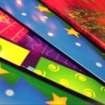 プレゼントをおしゃれに飾ろう!ギフトボックスの作り方(展開図面付き)☆