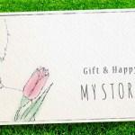 ≪プレゼント体験談≫ 同棲中の彼氏からもらったバレンタインの花