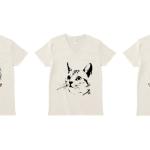 オシャレなあの人にプレゼント★『4CapitalLetters♥(フォーキャピタルレターズ)』のTシャツがおすすめ!!