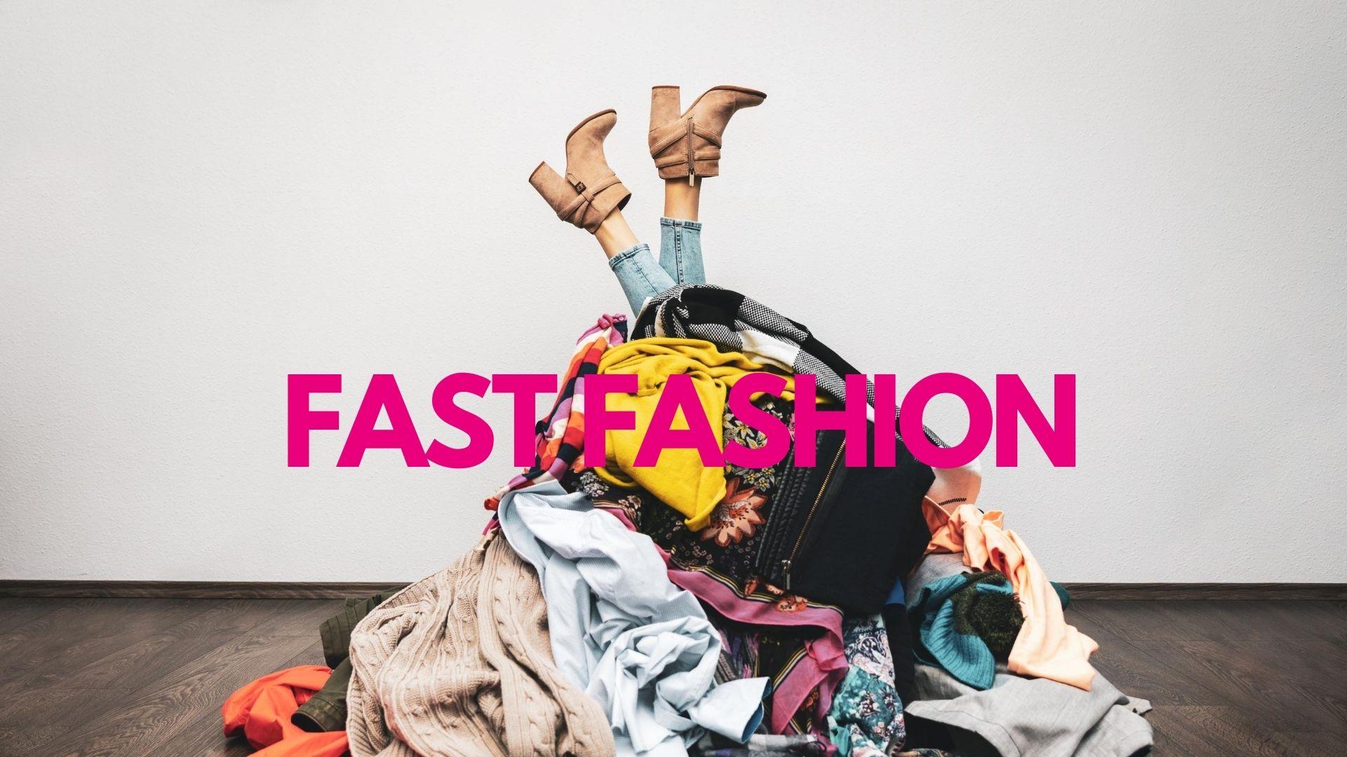 Was ist Fast Fashion?